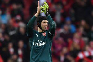 Premier League: Petr Cech stars as Arsenal exact revenge on Watford