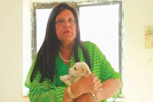 Animals too need care and protection, says Rita Singh