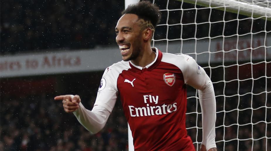 Pierre-Emerick Aubameyang, Arsenal F.C., Premier League, Fantasy Premier League