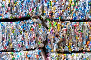 HP serious on plastic waste management