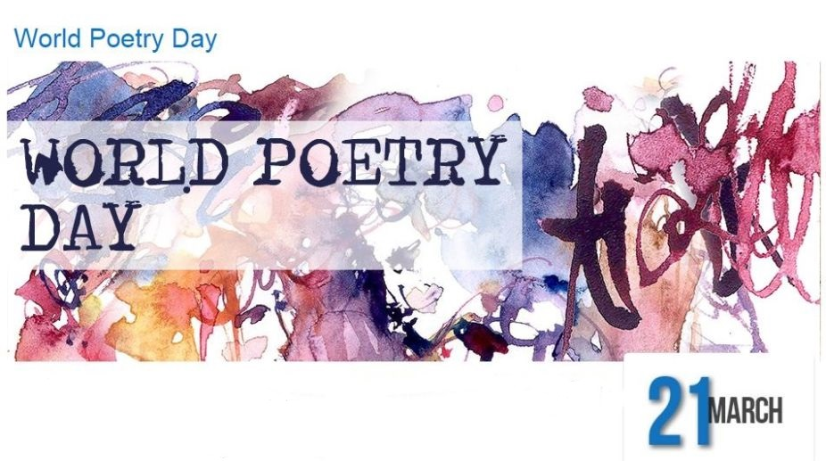 March 21 is World Poetry Day: Read the history behind it