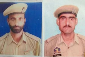J-K: 3 Army soldiers, 2 policemen killed in ongoing encounter in Kupwara