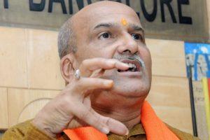 Mangaluru pub attack: Sri Ram Sene chief Muthalik, 30 others acquitted