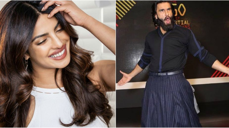 Ranveer Singh not keen on South remakes?