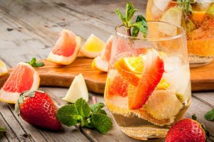 Make summer fun with home made mocktail recipes