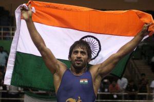 Wrestlers Punia, Vinod take bronze at Asian Championships