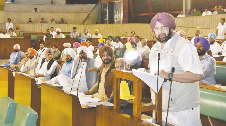 Punjab Govt To Lift Ban On Student Elections In State's Universities, Says Amarinder Singh