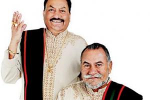 Sufi singer Pyarelal of Wadali Brothers dead