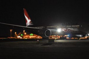 First non-stop Australia-UK flight lands after 17 hours and 5 minutes
