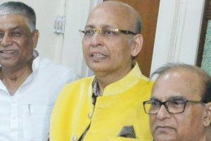 Singhvi rules out possibility of alliance between TMC, Cong