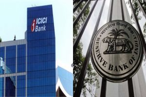 RBI fines ICICI Bank Rs 59 cr for securities' sales violation