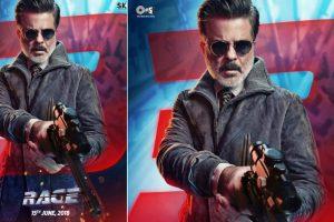 'Race 3': Meet the boss Shamsher aka Anil Kapoor
