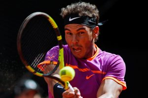 Nadal reclaims ATP top spot, Federer falls to second