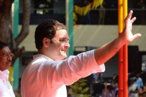 Rahul Gandhi poses challenge to BJP in 2019 Lok Sabha elections: Shiv Sena