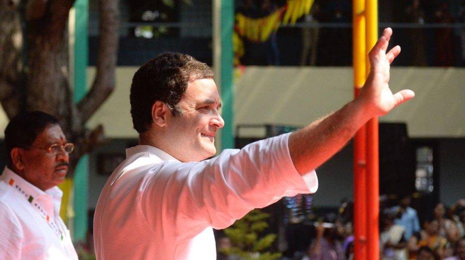 2019 Lok Sabha elections, Rahul Gandhi, Congress, BJP, Narendra Modi, Shiv Sena