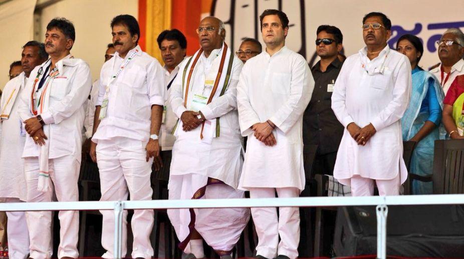 Rahul Gandhi, Modi Government, Narendra Modi, Karnataka elections 2018, Karnataka elections, Karnataka polls, Congress President, Karnataka Congress