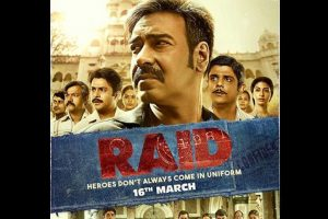 Making of Raid | Pushpa Joshi | Ajay Devgn | Ileana D'Cruz