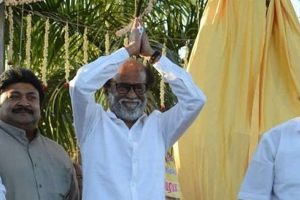 I am not MGR, but can give pro-poor rule like him: Rajinikanth