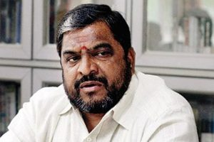Maharashtra former NDA ally SSS joins UPA