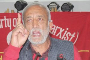 Himachal budget misleading : CPM