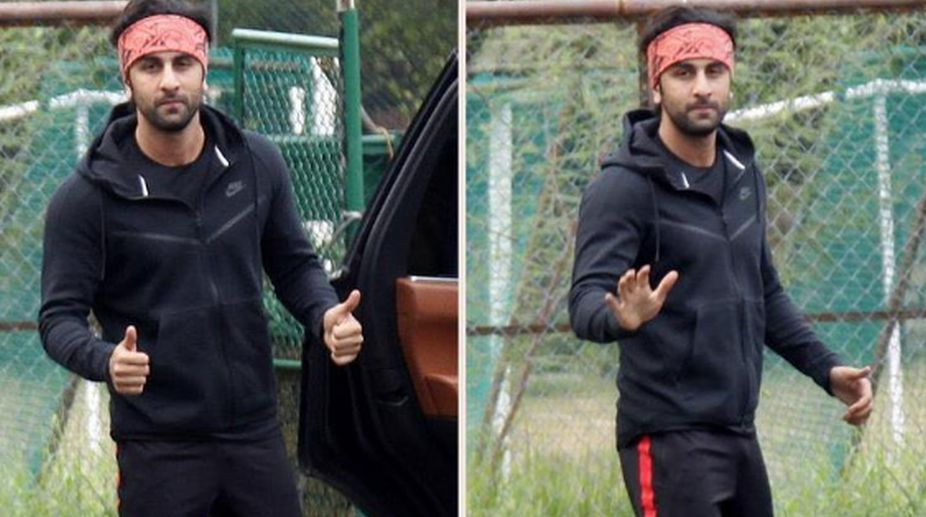 Wanted: A superhero suit for Ranbir Kapoor