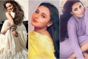 Birthday special: Flashback to 6 best films of Rani Mukerji