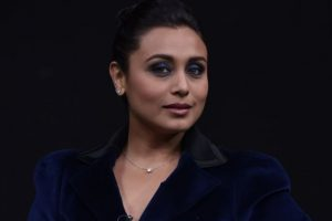 Love for 'Hichki' very precious for me, says Rani Mukerji