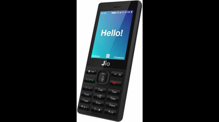 WhatsApp on Jio Phone Could Become Reality Sooner Than Expected