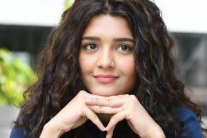 Ritika Singh in short film on fears women face
