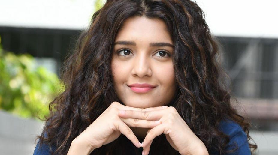 Ritika Singh, Saala Khadoos, #Iamsorry