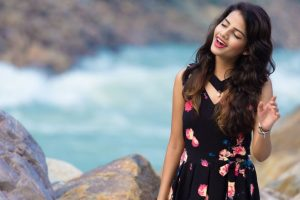 YouTube sensation Ritu Agarwal: I am loving it