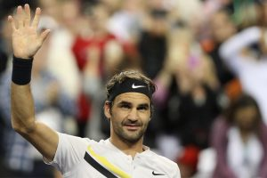 Indian Wells: Roger Feder routs Chung Hyeong to book semis spot