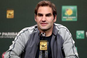 Indian Wells: Roger Federer out for revenge against Federico Delbonis