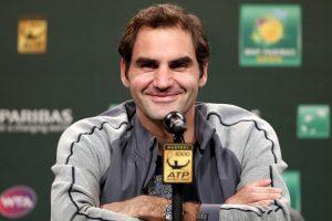 Swiss marvel Roger Federer still proving himself