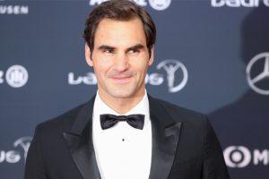 Roger Federer prepares to defend title at Indian Wells