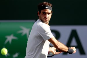 Indian Wells: Roger Federer marches into quarters