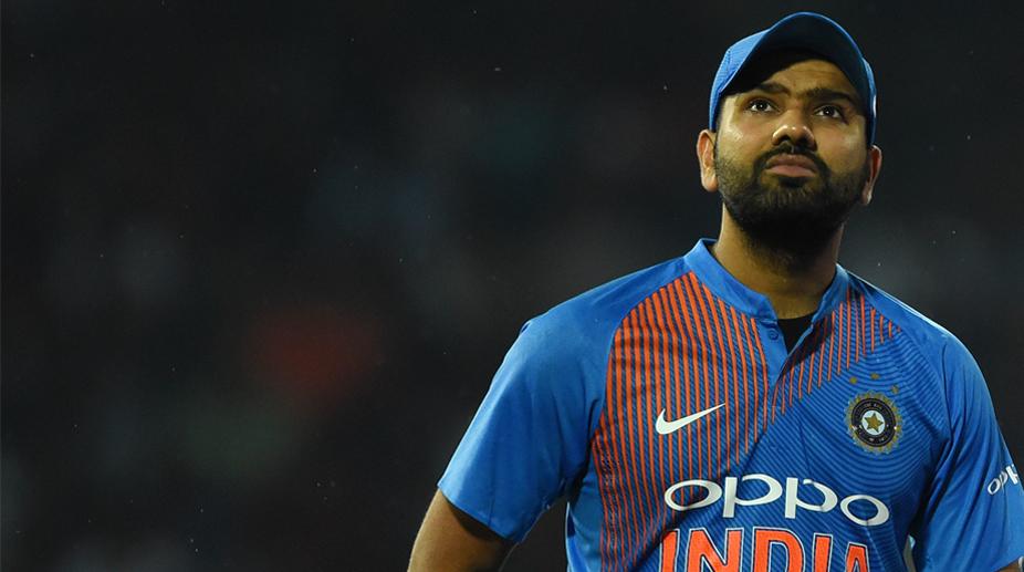 Rohit Sharma, Nidahas Trophy 2018, India vs Bangladesh