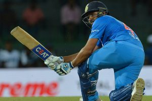 Nidahas Trophy: Rohit Sharma stars as India post 176/3 vs Bangladesh