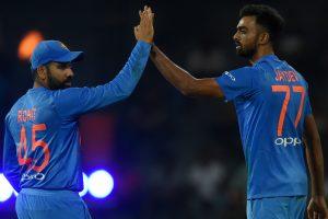 Rohit Sharma hails 'clinical' performance against Bangladesh