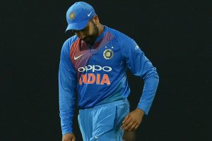 Nidahas Trophy: Rohit Sharma upbeat despite loss to Sri Lanka in opener