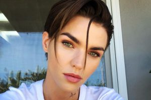 In picture | Sneak peek of the sprightly birthday girl Ruby Rose