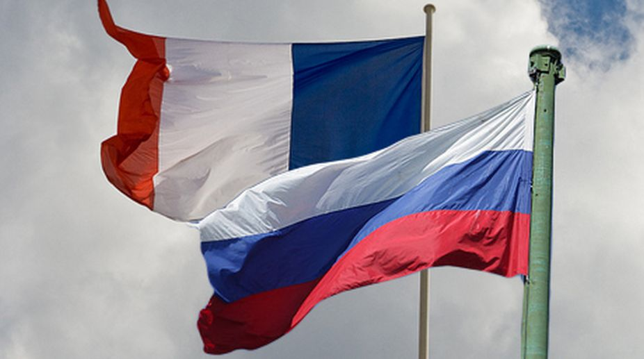 Russian diplomats, France, Russian Spy, Russian diplomats deported, Spy case