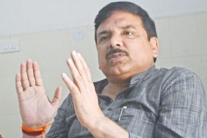 'Only people can stop BJP wave'
