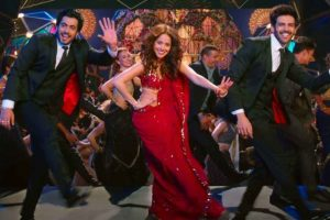 Box office collection: 'Sonu Ke Titu Ki Sweety' going strong in third week
