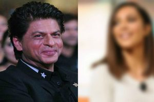 SRK second most searched on Wikipedia, look which celeb trumped King Khan