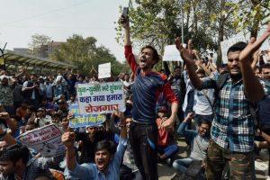 Rahul Gandhi invokes 'jumla', 'saheb' in his latest attack on PM Modi