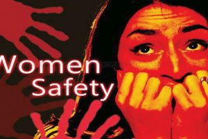 MP Congress plans march for women's safety