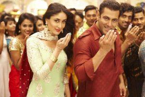Salman Khan's Bajrangi Bhaijaan rocking at China Box Office
