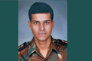 Tributes pour in for Major Sandeep Unnikrishnan on his birth anniversary