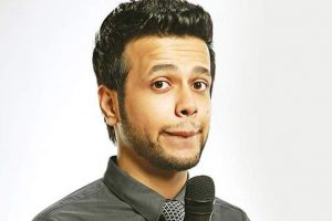 Bollywood not well versed with new-age comedy: Sapan Verma